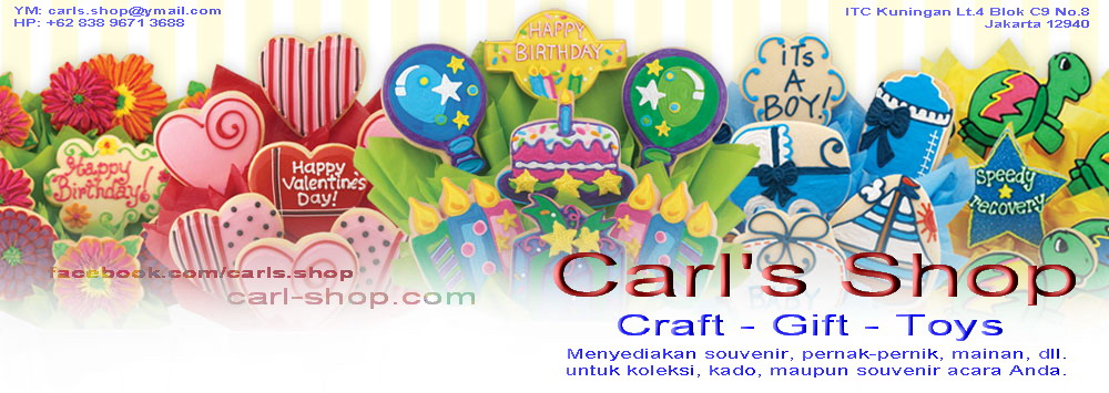 "carl-shop.com | ""cara cermat berbelanja online"" 