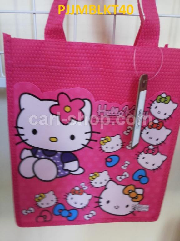 Tas Kain Kitty