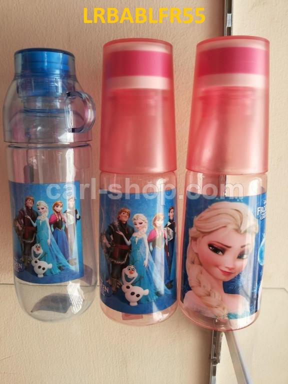 Botol Air Frozen