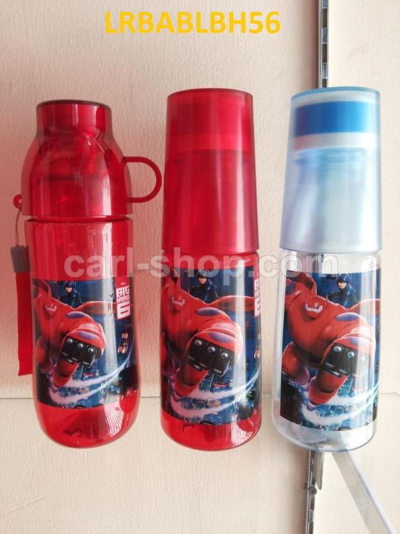 Botol Air Big Hero
