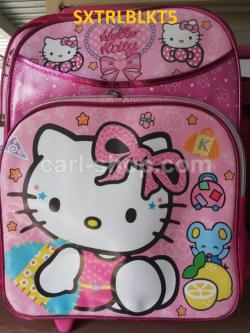 Troly+Ransel SD Kitty